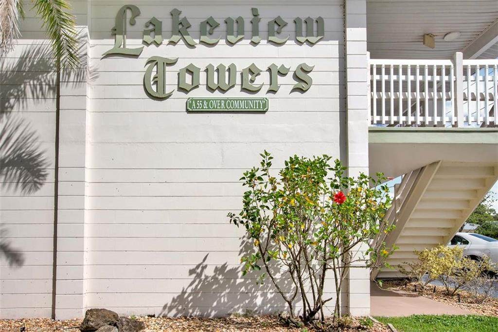 1801 Lakeview Drive - Photo 1