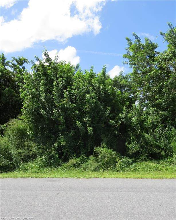 4423 Mendavia Drive - Photo 1