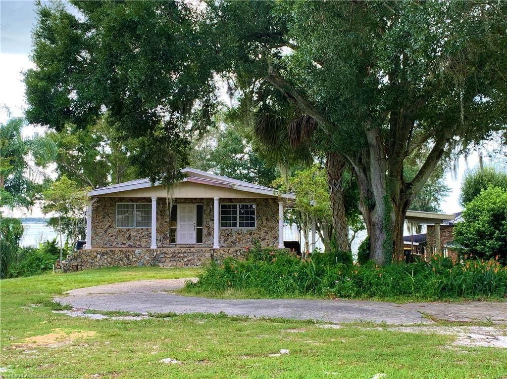 203 Catfish Creek Road - Photo 1