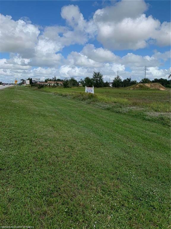 6650 Us Highway 27 Highway, Sebring, FL 33876 (MLS #276126) :: Compton Realty