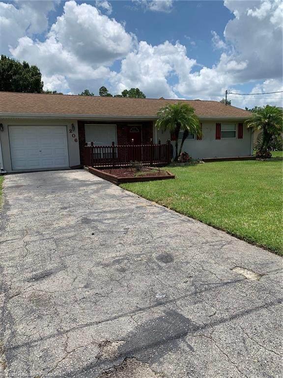 206 Spring Garden Road, Sebring, FL 33870 (MLS #276135) :: Compton Realty
