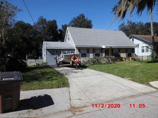 422 S 11th Avenue, Wauchula, FL 33873 (MLS #276314) :: Compton Realty
