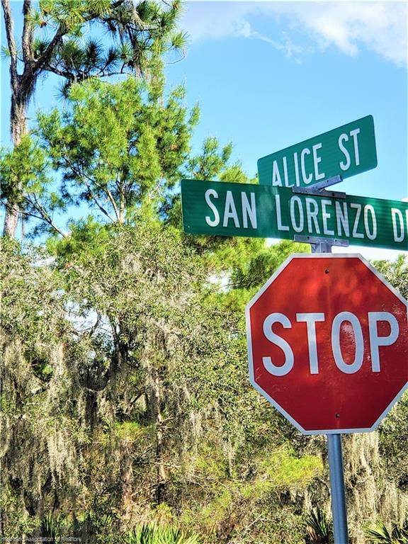 4763 San Lorenzo Drive - Photo 1