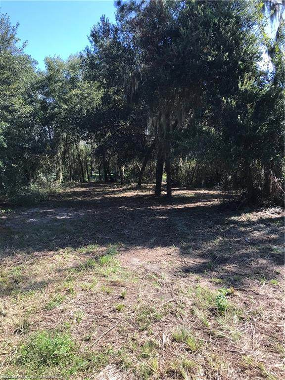 Timberlane Road, Lake Wales, FL 33898 (MLS #276631) :: Compton Realty