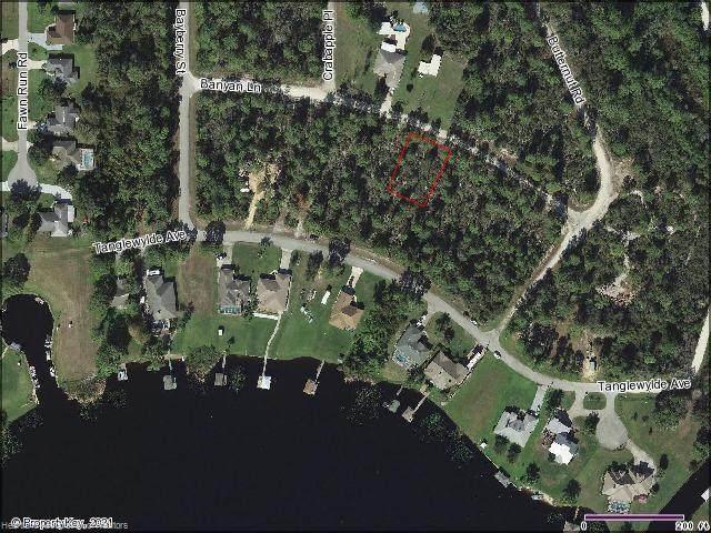 3130 Banyan Lane, Lake Placid, FL 33852 (MLS #277152) :: Compton Realty
