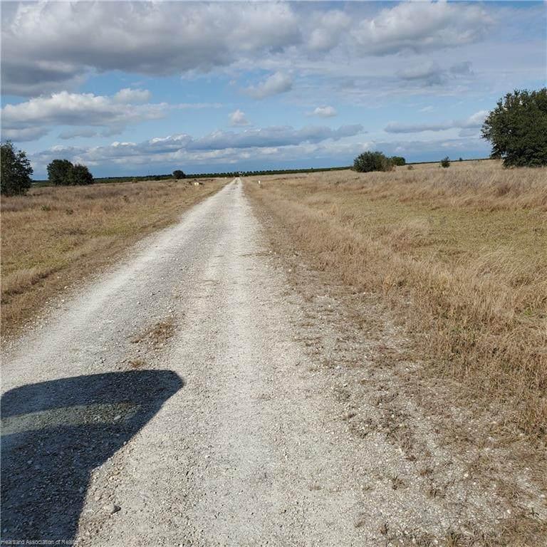 65 Ridge Ranch Rd Road - Photo 1