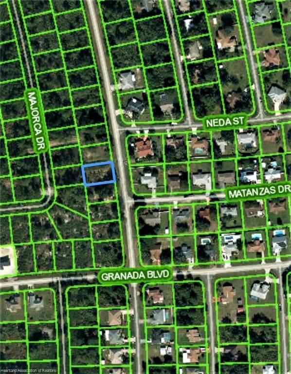 4301 Cortez Boulevard, Sebring, FL 33872 (MLS #277430) :: Dalton Wade Real Estate Group