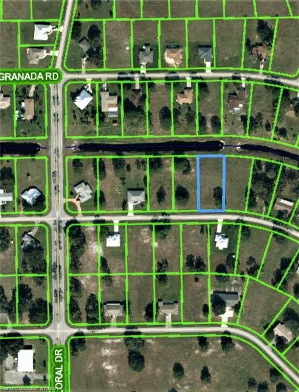 7825 Pine Glen Road, Sebring, FL 33876 (MLS #277454) :: Dalton Wade Real Estate Group