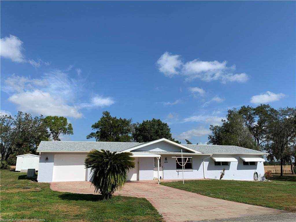4630 Queen Palm Drive - Photo 1