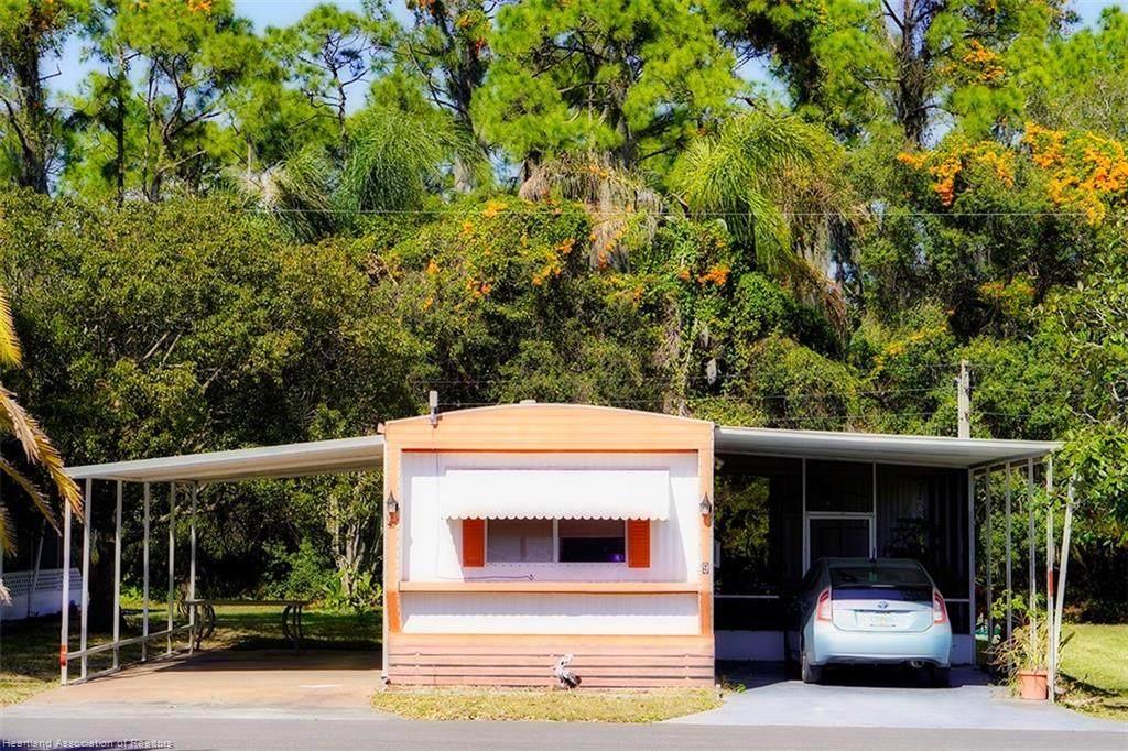 9 Pine Aire Circle - Photo 1