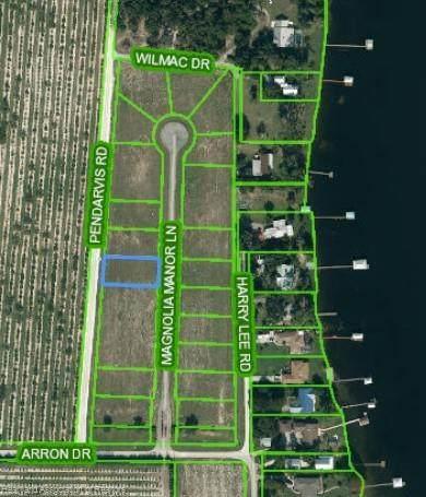 121 S Magnolia Avenue, Lake Placid, FL 33852 (MLS #278969) :: Compton Realty