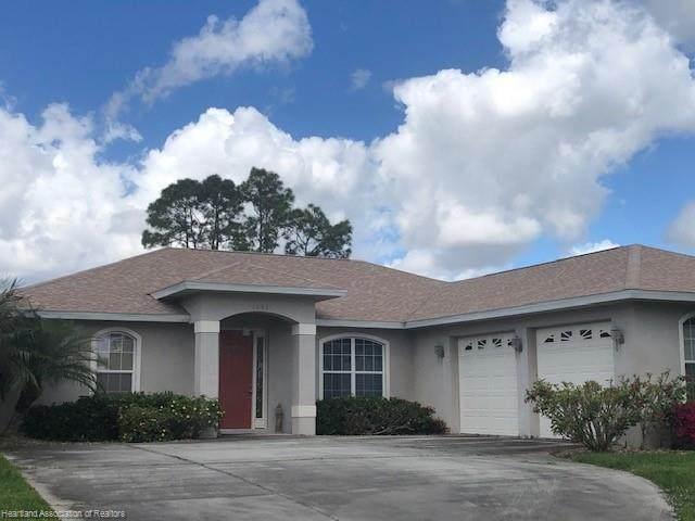 1052 Jonquil Street, Lake Placid, FL 33852 (MLS #279022) :: Compton Realty