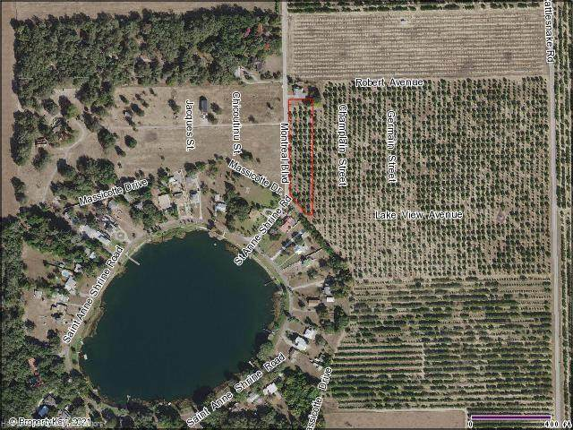 Rattlesnake Road, Lake Wales, FL 33898 (MLS #279208) :: Compton Realty