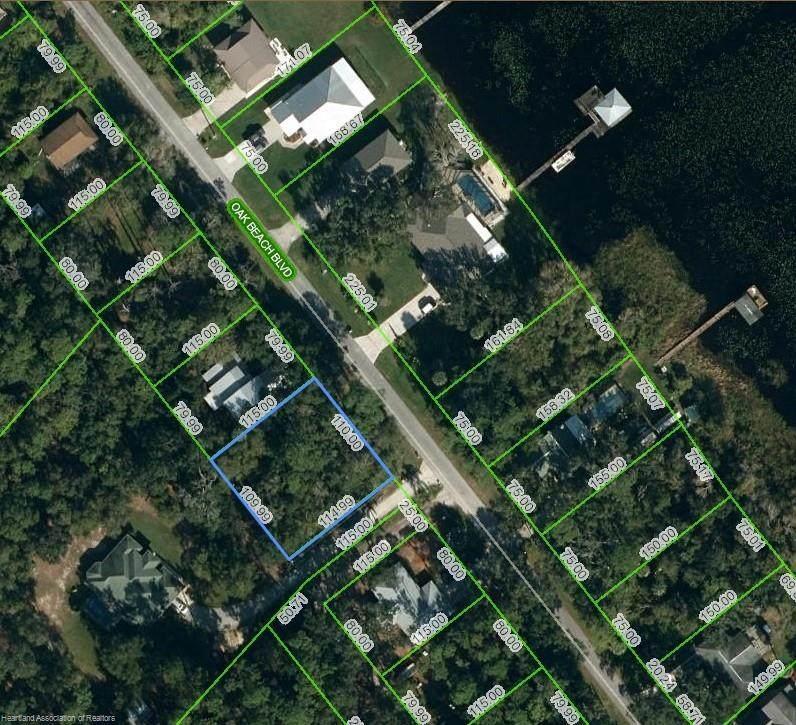 2843 Oak Beach Boulevard - Photo 1