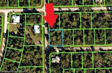 3219 Oleander Drive, Lake Placid, FL 33852 (MLS #279450) :: Compton Realty