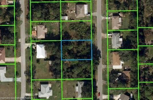 1630 Cedarbrook Street, Lake Placid, FL 33852 (MLS #279455) :: Compton Realty