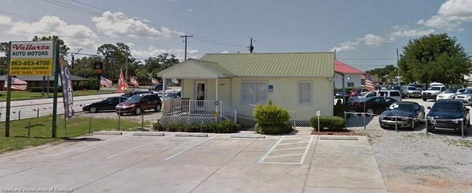 1103 Pleasant Street - Photo 1