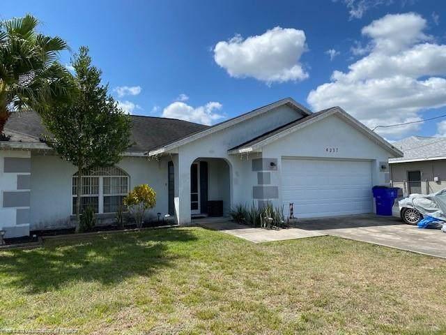 4237 Shad Drive, Sebring, FL 33870 (MLS #279630) :: Compton Realty