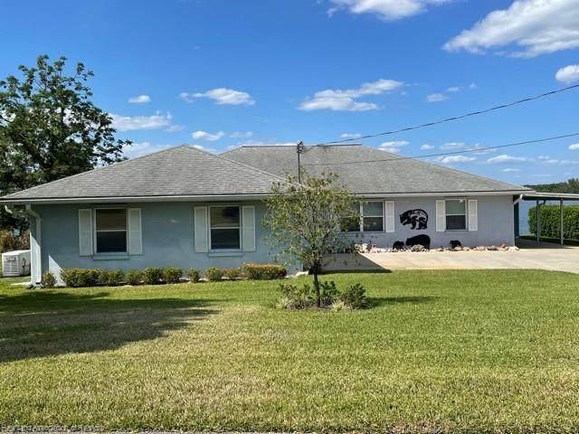 170 W Lake Trout Drive, Avon Park, FL 33825 (MLS #279809) :: Compton Realty