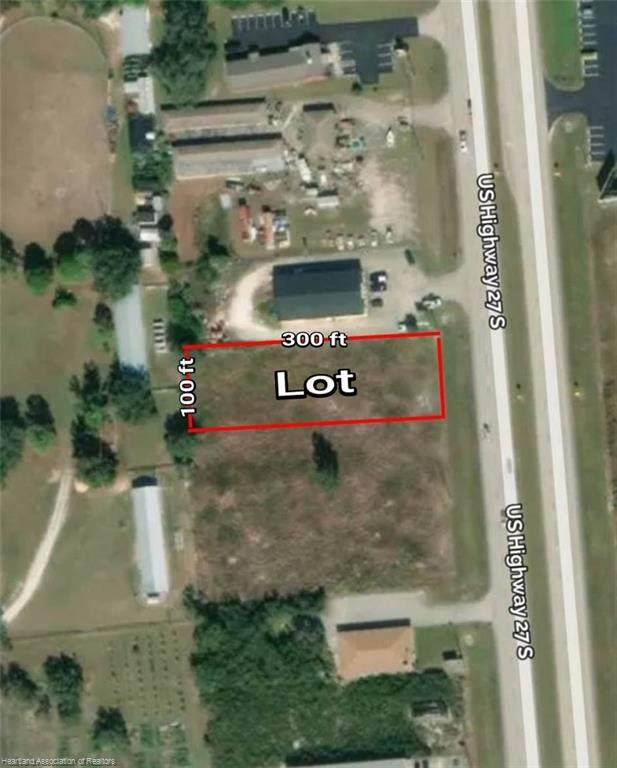 6575 Us 27 Highway N, Sebring, FL 33870 (MLS #279921) :: Compton Realty