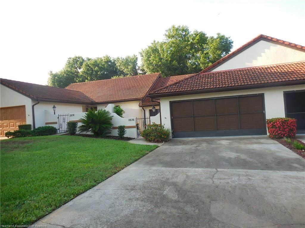 2836 Palo Verde Drive - Photo 1