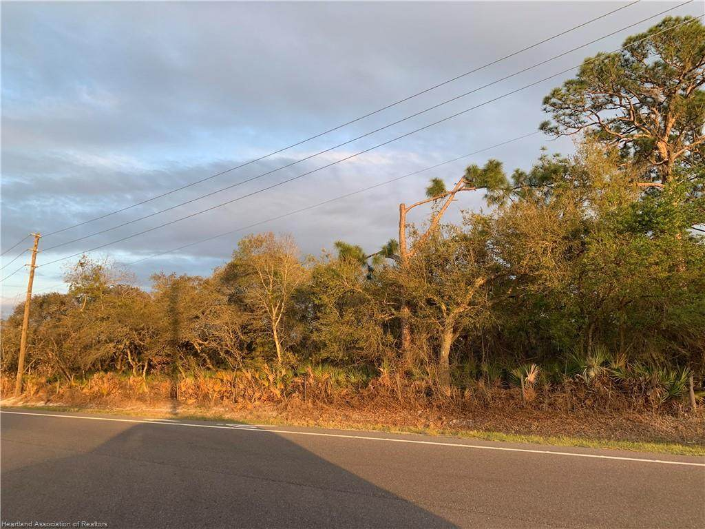 1501 State Rd 66 Highway - Photo 1
