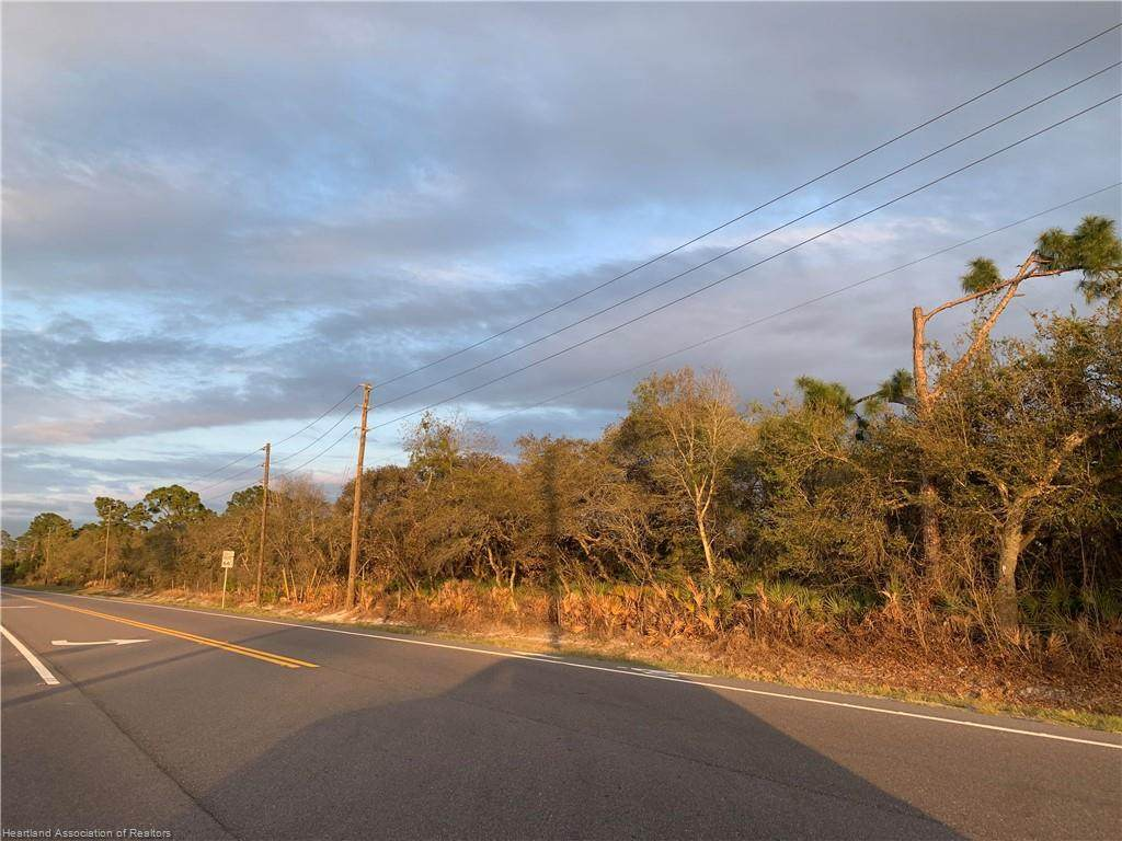 1501 Option B State Rd 66 Highway - Photo 1