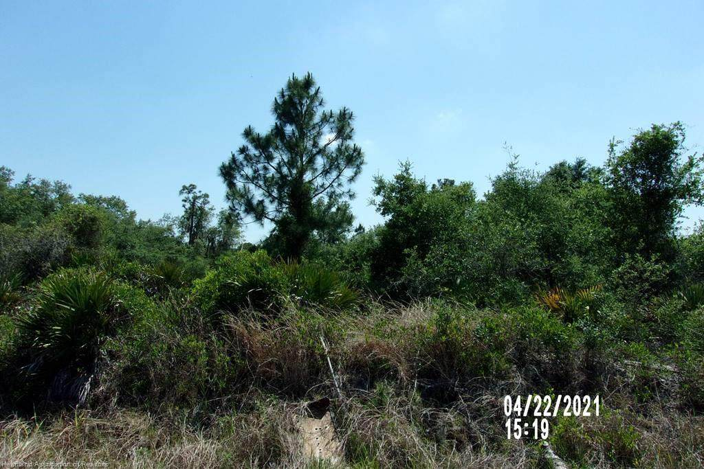 4511 Mackerel Drive - Photo 1