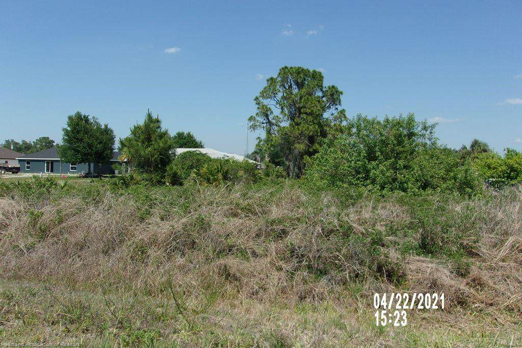4724 Whiting Drive - Photo 1