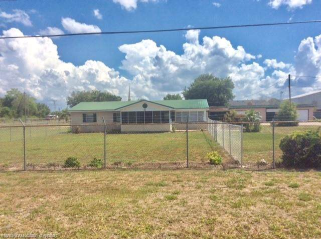 51 County Road 630A, Frostproof, FL 33843 (MLS #280349) :: Compton Realty
