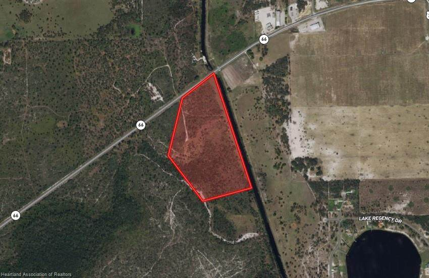 800 State Rd 66 Highway - Photo 1