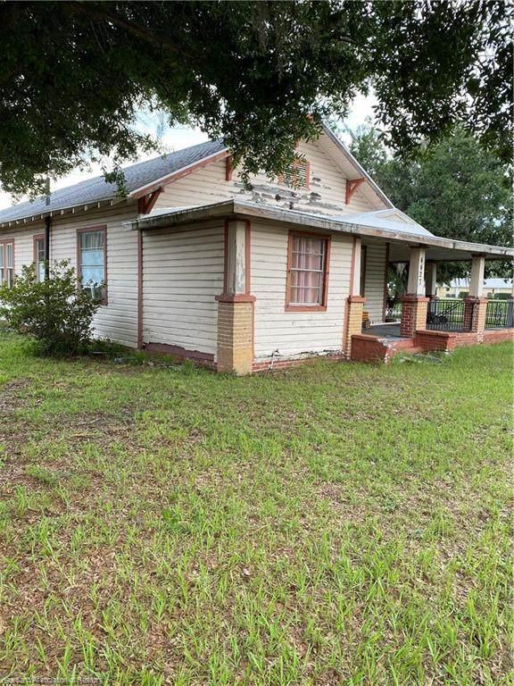 4427 Us Highway 17 Road N, Bowling Green, FL 33834 (MLS #281231) :: Compton Realty