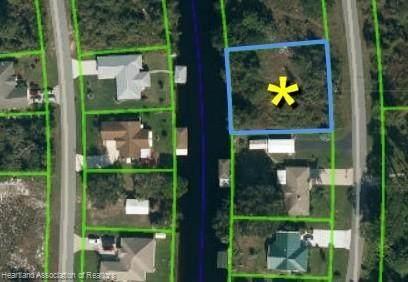 1138 Peachtree Drive, Lake Placid, FL 33852 (MLS #281263) :: Compton Realty