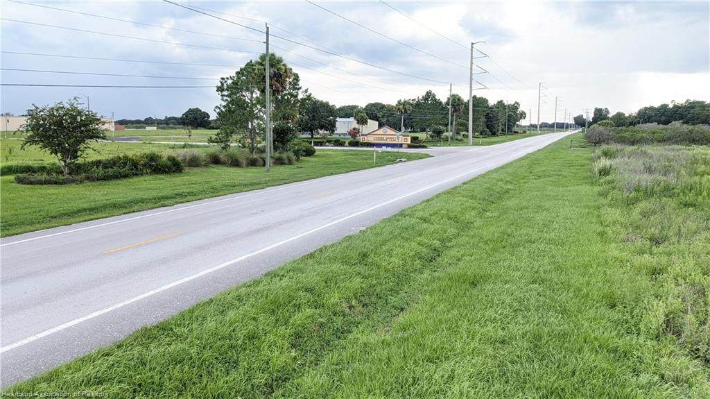 St Road 62 Highway - Photo 1