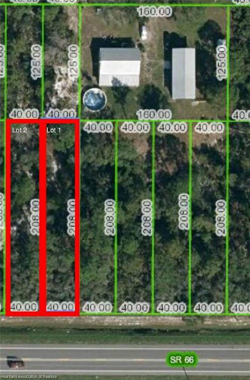 3602 State Rd 66 Highway - Photo 1