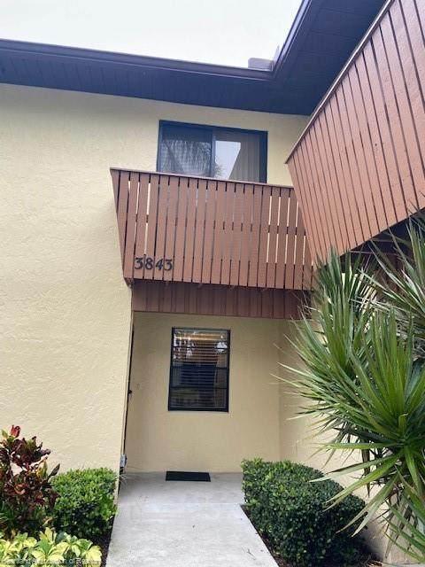 3843 Edgewater Drive, Sebring, FL 33872 (MLS #282046) :: Compton Realty