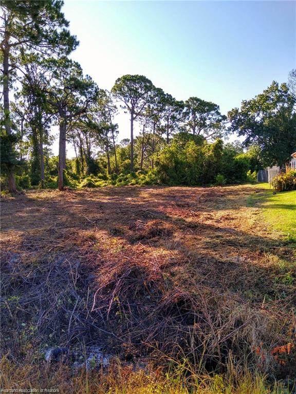 420 Lake August Drive, Lake Placid, FL 33852 (MLS #282161) :: Compton Realty
