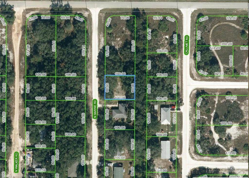 470 Barrie Road - Photo 1