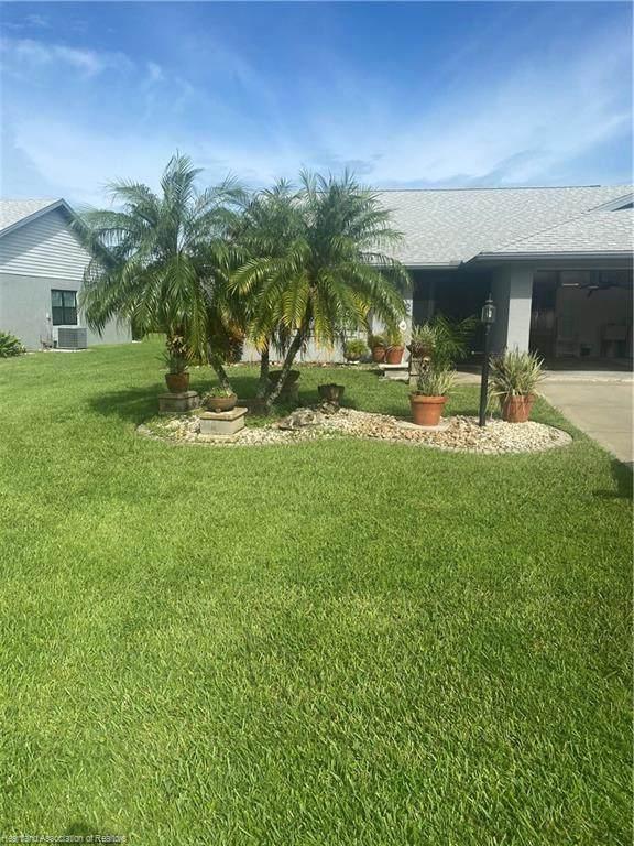 1732 Orangewood Lane, Avon Park, FL 33825 (MLS #283095) :: Dalton Wade Real Estate Group