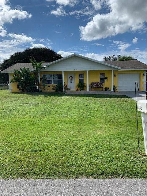 8332 Pine Glen Road, Sebring, FL 33876 (MLS #283327) :: Compton Realty