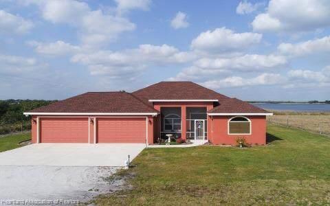 215 E Shockley Road, Avon Park, FL 33825 (MLS #283367) :: Dalton Wade Real Estate Group