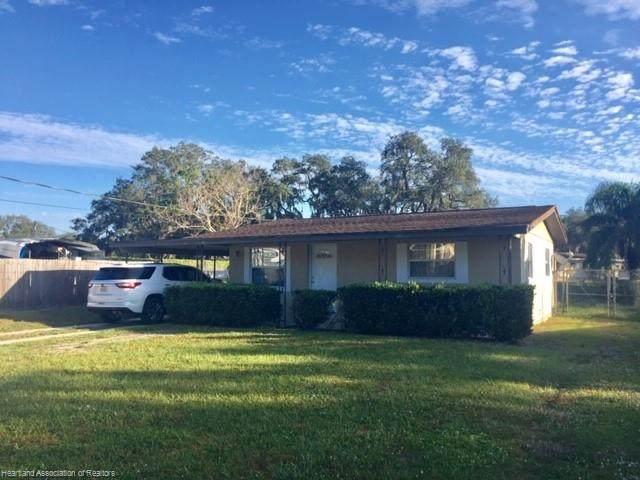 1716 Warfield Place, Sebring, FL 33870 (MLS #283388) :: Compton Realty