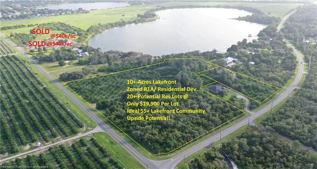 509 Lake Mirror Drive - Photo 1