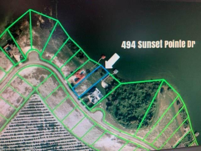 494 Sunset Pointe Drive - Photo 1