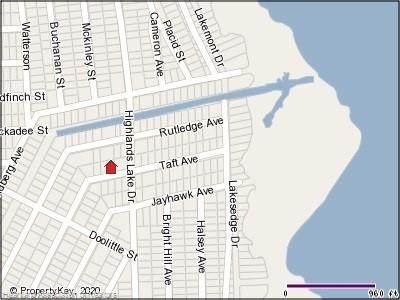 1518 Taft Avenue, Lake Placid, FL 33852 (MLS #275945) :: Compton Realty