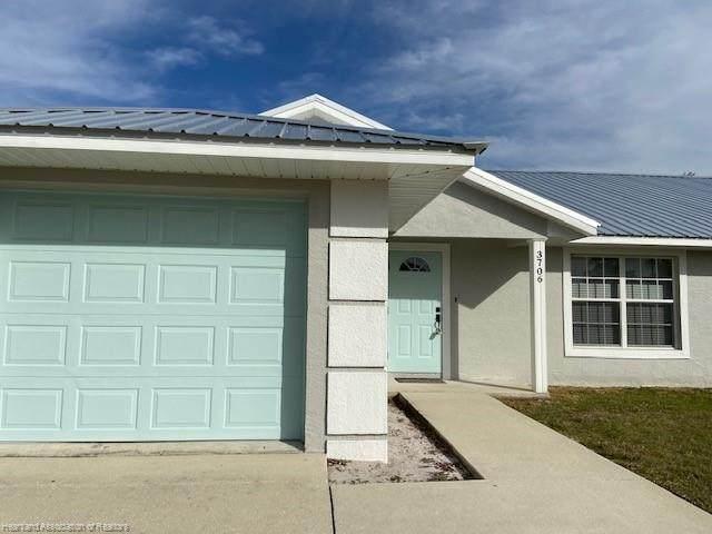 3706 Sarria Avenue, Sebring, FL 33872 (MLS #277228) :: Compton Realty