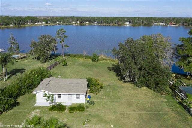 283 Lake Francis Road, Lake Placid, FL 33852 (MLS #277233) :: Compton Realty