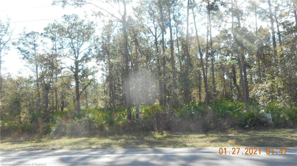 3031 State Rd 66 Highway - Photo 1