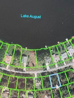 536 Lake August Drive - Photo 1