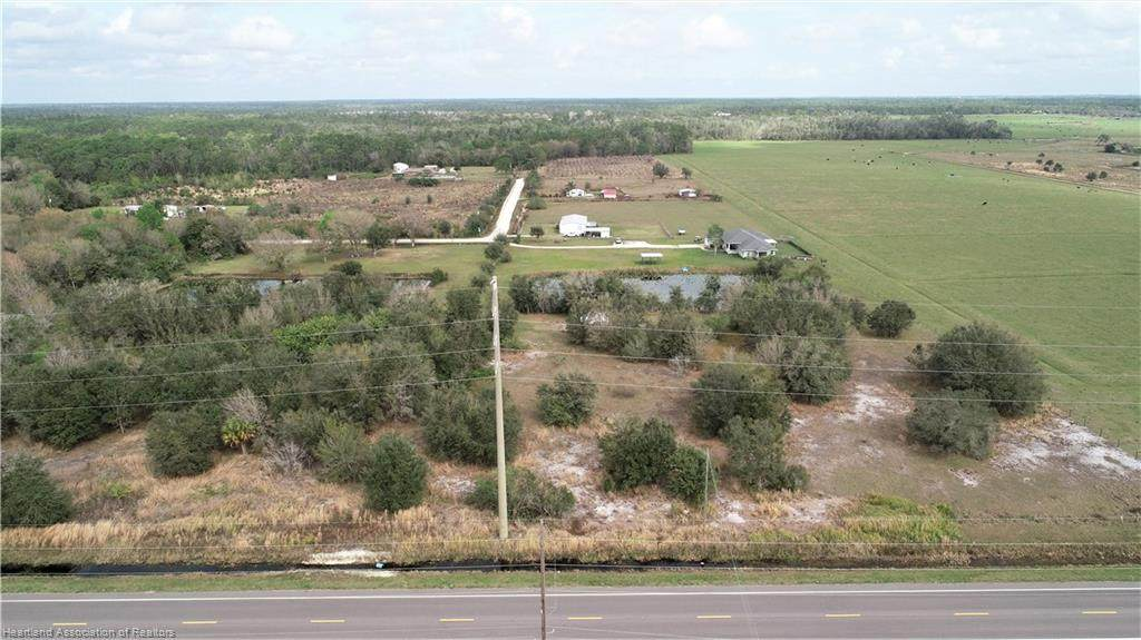 5700 State Rd 66 Road - Photo 1
